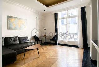 Champs-Elysées Paris 8° 1 bedroom Apartment
