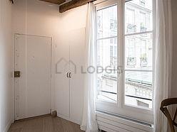 Квартира Париж 4° - Прихожая