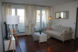 Sèvres 1 Schlafzimmer Wohnung