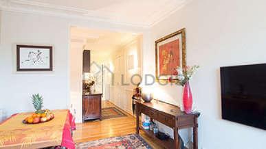 Porte de Versailles Parigi 15° 2 camere Appartamento