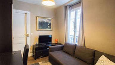 Montmartre パリ 18区 1ベッドルーム アパルトマン
