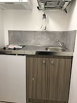 Apartment Seine st-denis Est - Kitchen