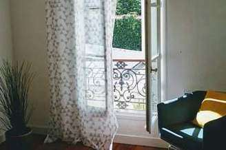 Bercy Paris 12° 1 Schlafzimmer Wohnung