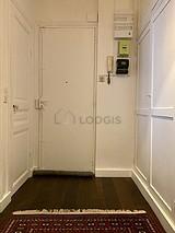 公寓 巴黎19区 - 門廳