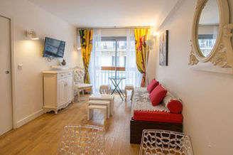 Arc de Triomphe – Victor Hugo Paris 16° 1 Schlafzimmer Wohnung