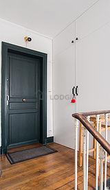 Apartment Paris 10° - Laundry room