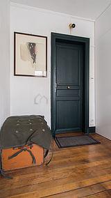 Wohnung Paris 10° - Laundry room