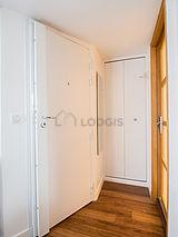 公寓 巴黎4区 - 门厅