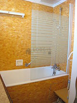 Apartment Paris 14° - Bathroom