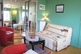 Appartement Rue Ledion Paris 14°
