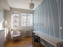 公寓 巴黎17区 - 卧室 2