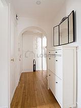 公寓 巴黎2区 - 門廳