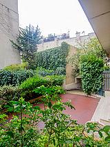公寓 Hauts de seine Sud - 廚房