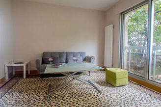 Boulogne Billancourt Estúdio com espaço dormitorio