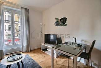 Vaugirard – Necker Paris 15° 1 quarto Apartamento