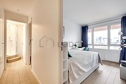 Квартира Hauts de seine - Laundry room