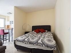 Apartment Paris 17° - Alcove