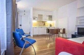 République Parigi 11° 1 camera Appartamento