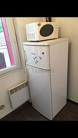 Apartment Hauts de seine - Kitchen