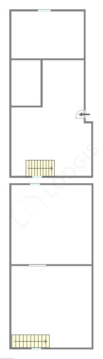 Appartamento Hauts de seine - Piantina interattiva