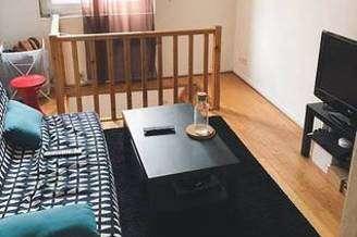 Appartement meublé 2 chambres Issy Les Moulineaux