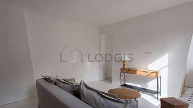 Studio avec alcôve Paris 3° Le Marais