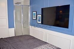 Apartment Paris 16° - Bedroom