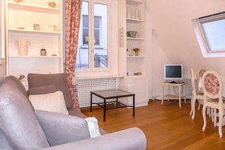 Rue du Bac – Musée d'Orsay París 7° 1 dormitorio Apartamento