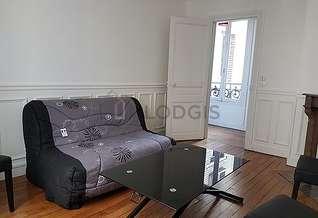 Porte de Versailles パリ 15区 1ベッドルーム アパルトマン