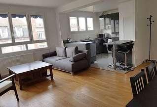 Boulogne Billancourt 2 dormitorios Apartamento