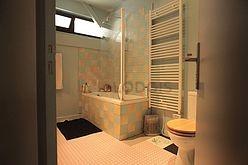 Loft Paris 18° - Bathroom