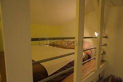 Loft Paris 18° - Bedroom 3