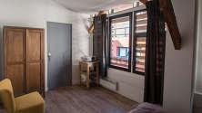 Loft Paris 18° - Bedroom 2
