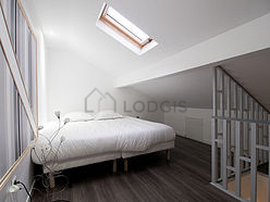 Apartment Haut de seine Nord - Mezzanine