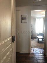 公寓 巴黎20区 - 門廳