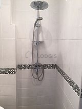 Apartment Hauts de seine Sud - Bathroom