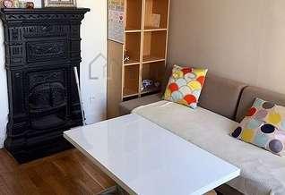 Appartement meublé 1 chambre Montrouge