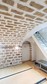 公寓 巴黎17区 - Cubbyhole