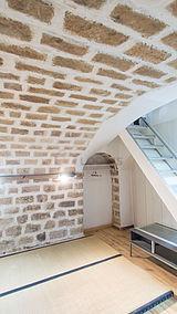 Apartamento París 17° - Cubbyhole