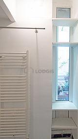 Wohnung Paris 17° - Badezimmer