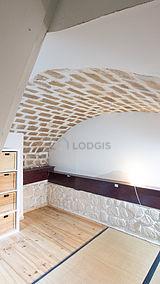 Wohnung Paris 17° - Cubbyhole