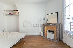 Apartment Paris 12° - Bedroom