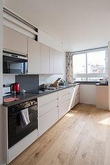 Apartamento Paris 14° - Cozinha