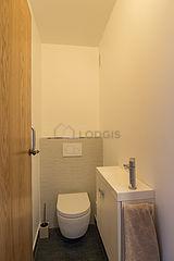 Appartamento Parigi 14° - WC
