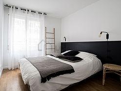 公寓 巴黎20区 - 房間