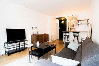 Gambetta Parigi 20° 1 camera Appartamento