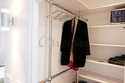 公寓 巴黎3区 - 更衣室