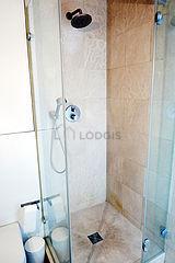 Apartamento Paris 3° - Casa de banho 2