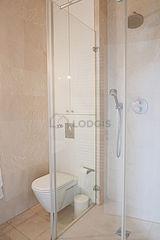 Apartamento París 3° - Cuarto de baño 2