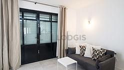 Apartamento París 20° - Dormitorio 2